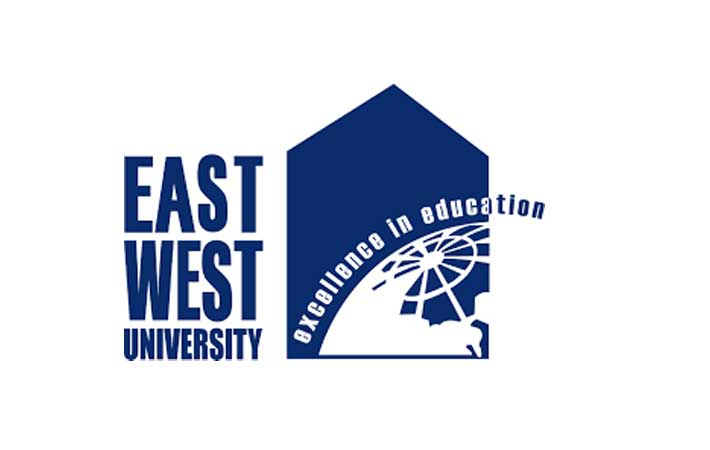 East-West University Job Circular in October 2016.