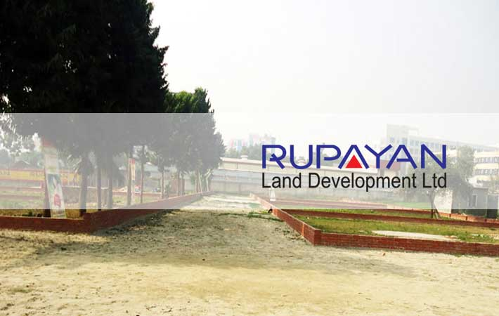 Rupayan Land Development Ltd Job Circular 2016