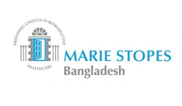 Marie Stopes job circular in November 2016.