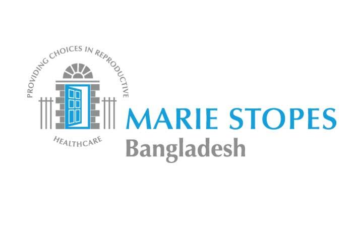 Marie Stopes job circular in November 2016.