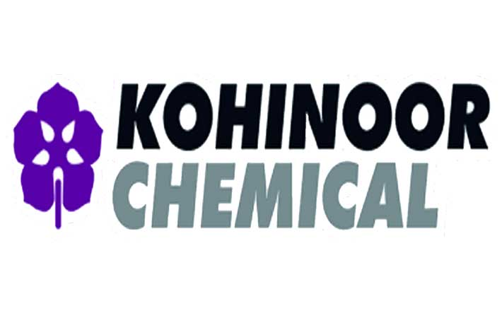 Kohinoor Chemical Ltd Job Circular in November 2016.