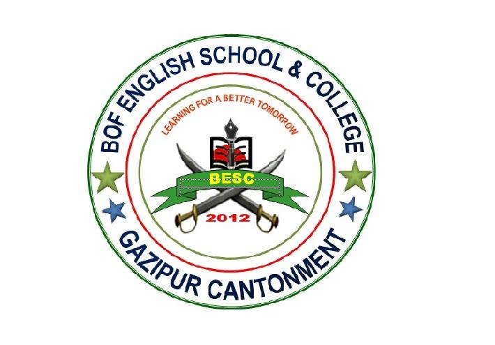 BOF English School and College Job Circular November 2016.