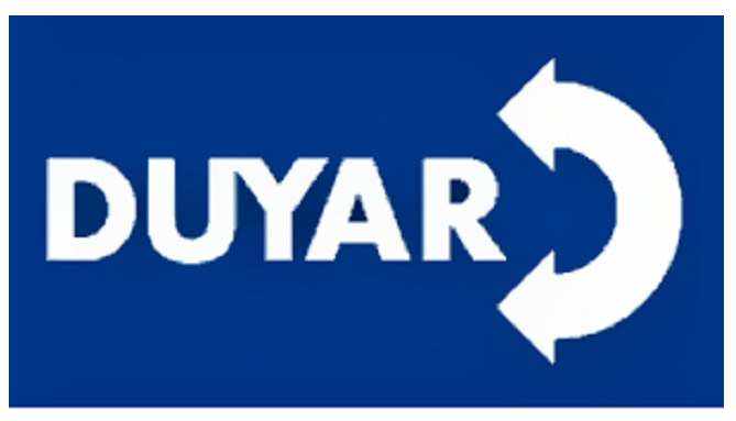 Mechanical Engineer Job Opportunity at Duyar Vana 2016