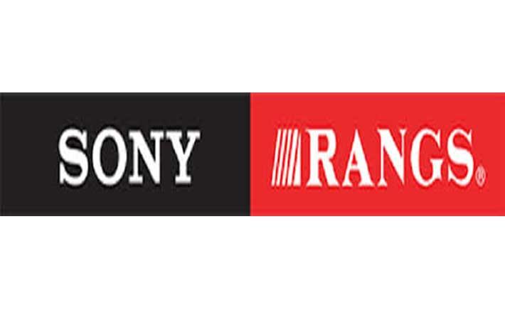 Sony Rangs Job Circular