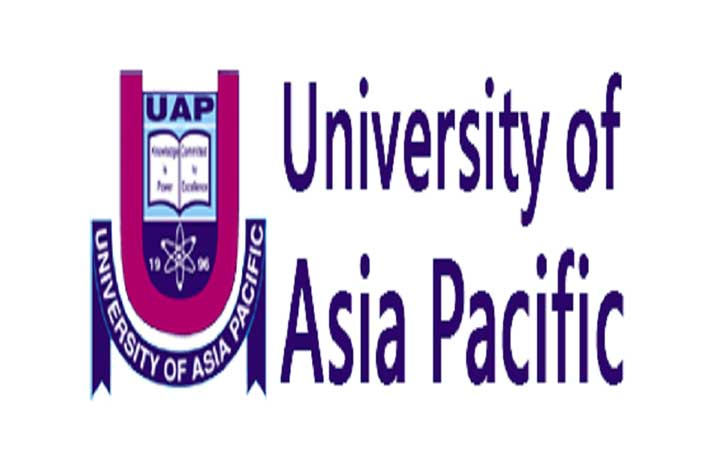 Asia Pacific University Job Circular November 2016