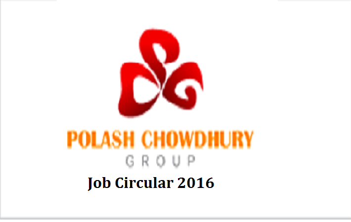 Polash Chowdhury Group job circular