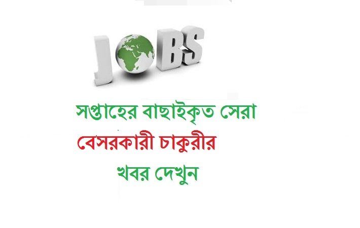 Latest Non Government Newspapers Jobs Circular December 2016