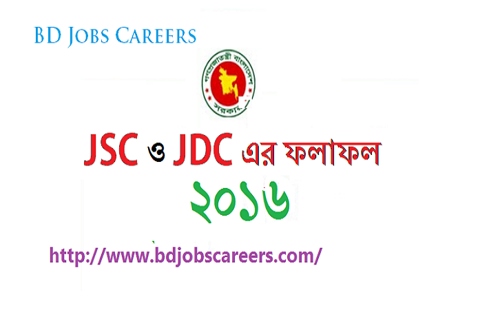 PSC-Primary School Certificate Exam Result 2016 BD Jobs Careers