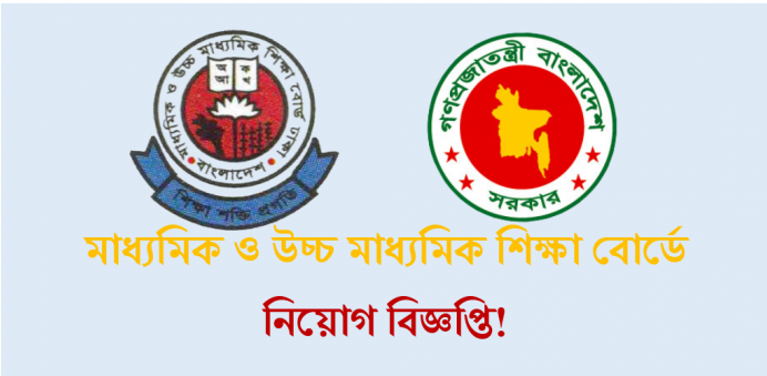 Sylhet Education Board Job Circular December 2016