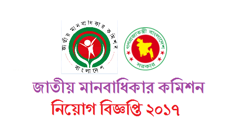 National Human Rights Commission Job Circular 2017
