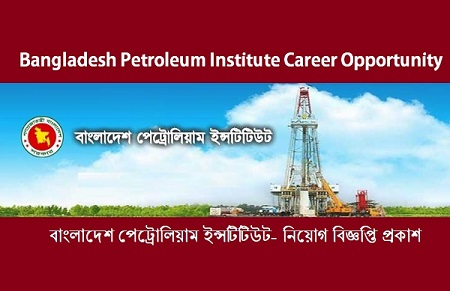 Bangladesh Petroleum Institute Job Circular