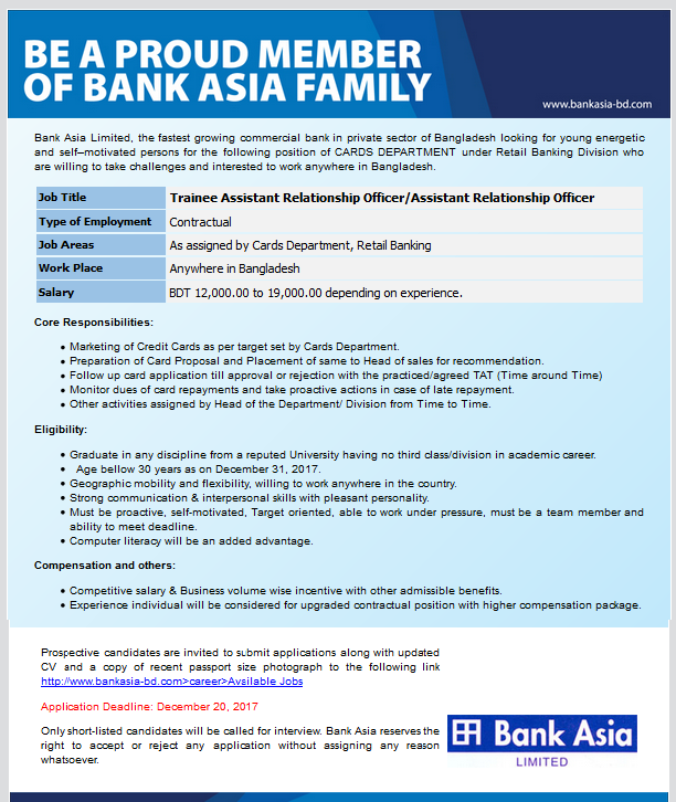 overall banking of bank asia limited Etransfer service is applicable to the following banks: bank code bank name 008 abn amro bank nv 222 agricultural bank of china 253 aig private bank ltd.
