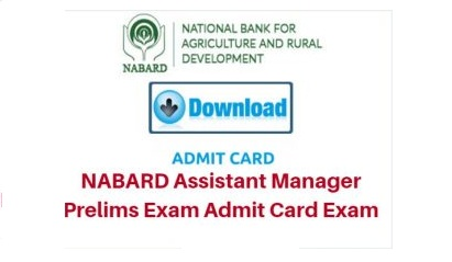 National Bank PO Admit Card Download