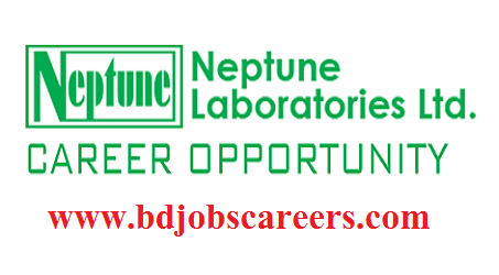 Neptune Laboratories Job Circular Ltd-www.neptune.com.bd