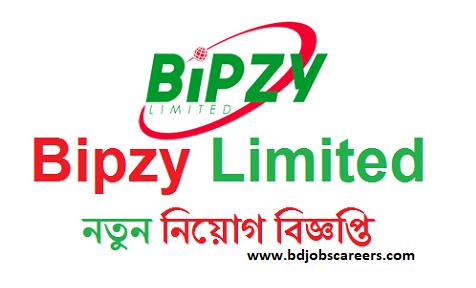 Bipzy Ltd Job Circular -www.bipzy.net