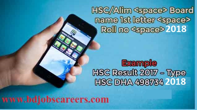 HSC-result-2018-by-SMS