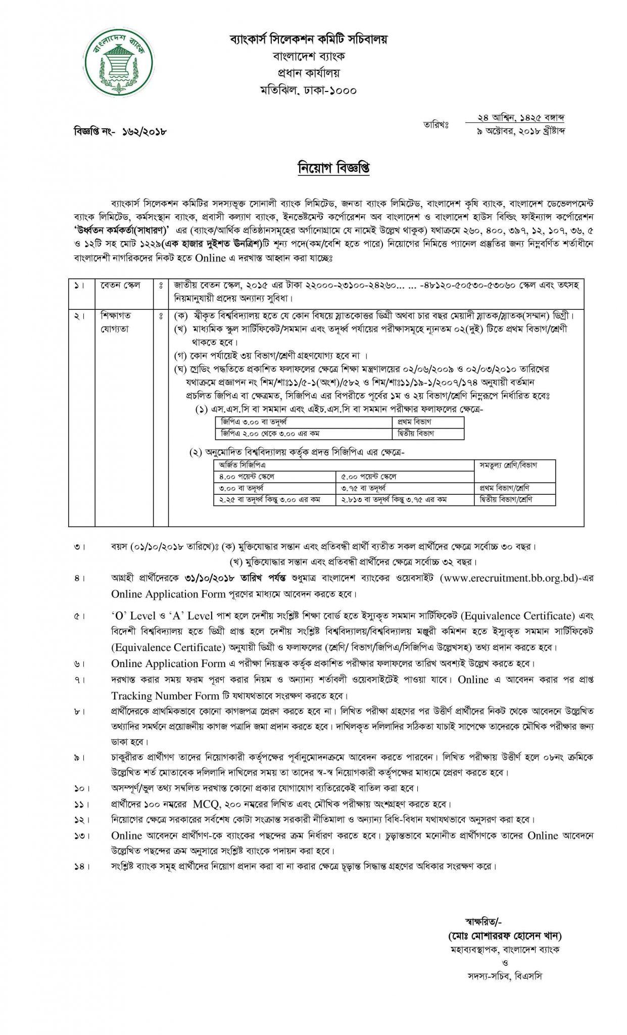 Janata-Bank-Jobs-Circular-2018