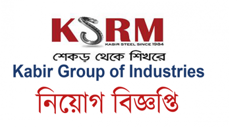 Kabir Group of Industries Job Circular 2019