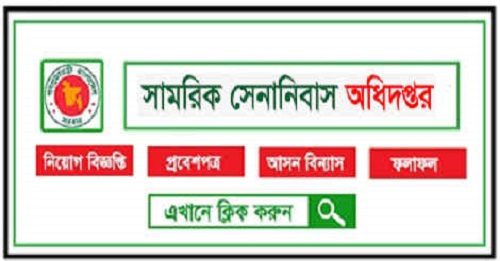 DMLC Jobs Circular Application, Viva Date and Written Exam Result