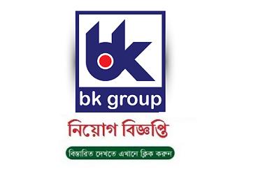 BK Group Job Circular 2019