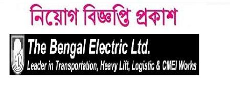 Bengal Electric Limited Job Circular 2019