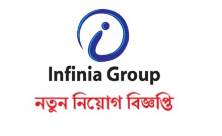 Infinia Spinning Mills Limited Job Circular 2019