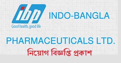 Indo Bangla Pharmaceuticals Ltd