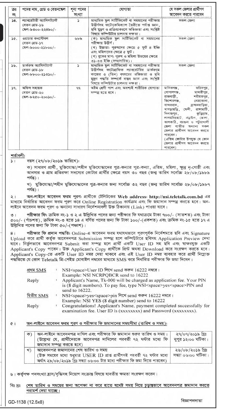 Email Directory Bangladesh