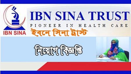 IBN Sina Trust Job Circular 2020 (2)