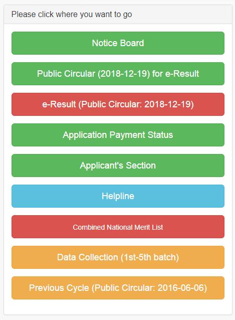 NGI Result 2019