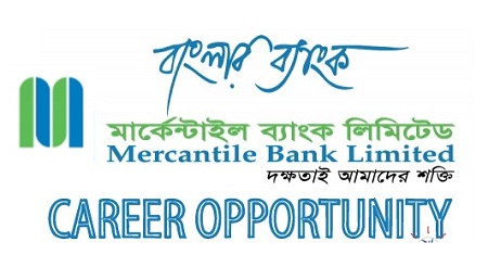 Mercantile Bank Limited Job Circular 2020