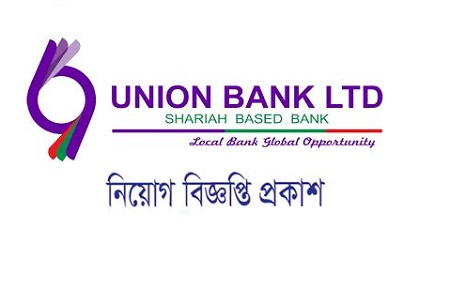 Union Bank Limited Job circular 2021